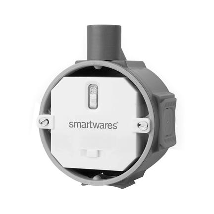 Smartwares gordijn zonwering ontvanger SH5 RBU 04A