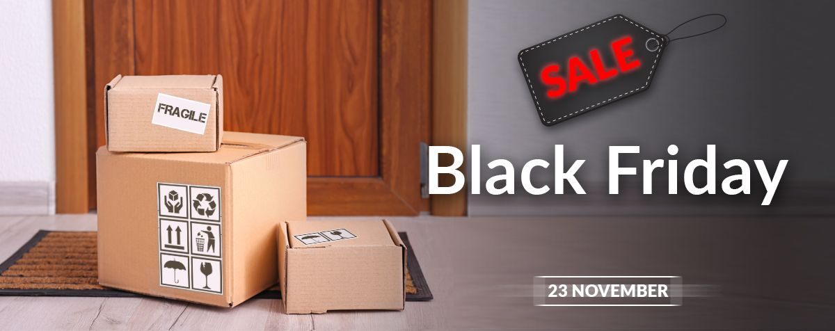 Black Friday bij HomeWizard